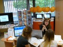Pracownicy WUP informowali nt. funduszy unijnych