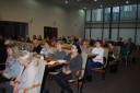Sygnatariusze Partnerstwa w trakcie konferencji